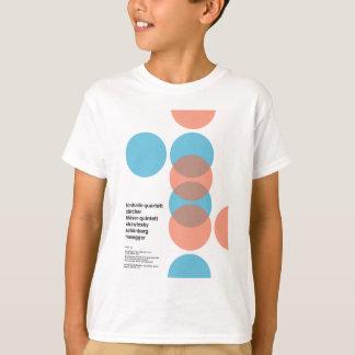 Swiss#4 T-Shirt