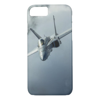 Swiss Air Force F-18 Hornet Phone Cover