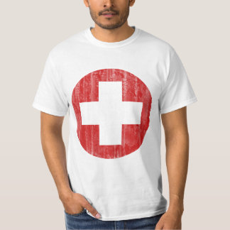 Swiss Air Force T-Shirt