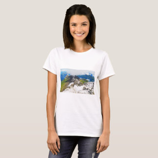 Swiss alps T-Shirt