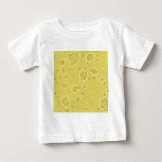 Swiss Cheese Baby T-Shirt