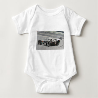 Swiss Clockwork Baby Bodysuit