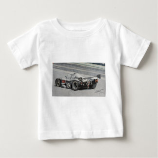 Swiss Clockwork Baby T-Shirt