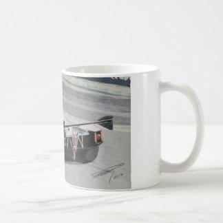 Swiss Clockwork Coffee Mug