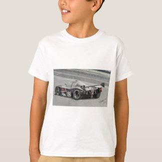 Swiss Clockwork T-Shirt