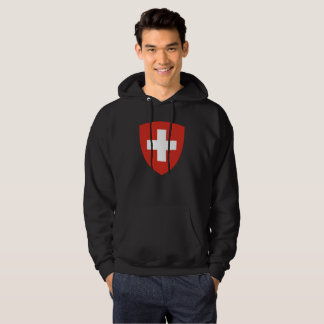 Swiss Coat of arms Hoodie