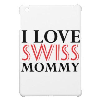 SWISS Design Cover For The iPad Mini