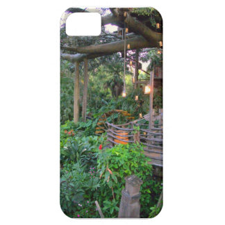 Swiss Family Robinson iPhone 5 Case