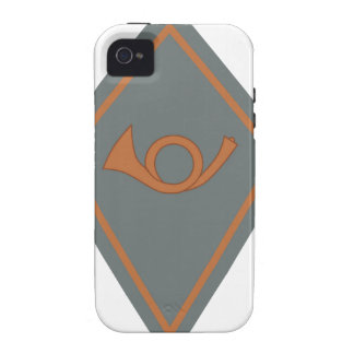 Swiss Foreign Military Patch Switzerland iPhone 4 Covers