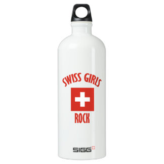 Swiss girls rock DESIGNS