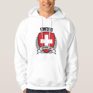 Swiss Hoodie
