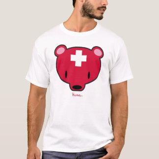 Swiss kuma-chan T-Shirt
