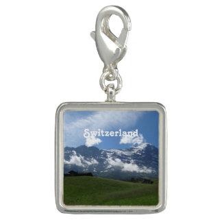 Swiss Landscape Photo Charms