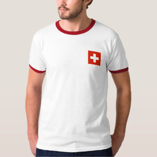 Swiss Pikemen Shirt
