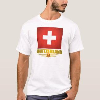 """Swiss Pride"" Shirts"