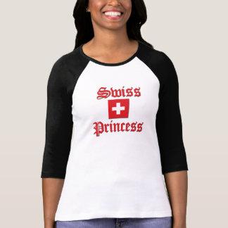 Swiss Princess T-Shirt
