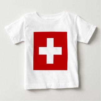 SWISS styling Baby T-Shirt