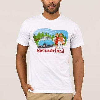 Swiss - Switzerland T-Shirt