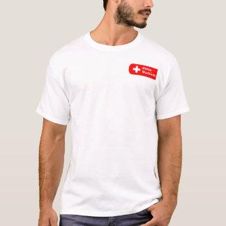 SWISS WARBIRDS T-Shirt