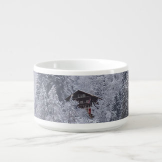 Swiss Winter Chili Bowl