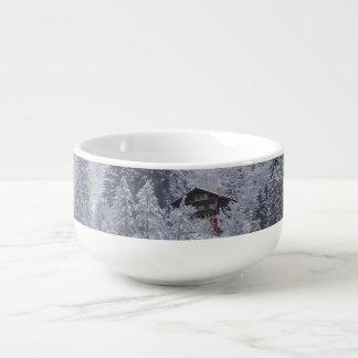 Swiss Winter Soup Mug