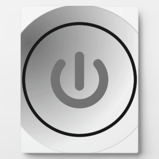 switch design circle design round mark plaque