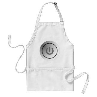 switch design circle design round mark standard apron