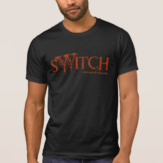 sWitch Destroyed T T-Shirt