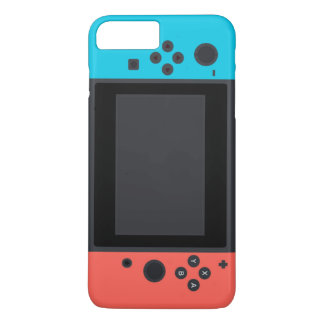 Switch it Up! iPhone 7 Plus Case