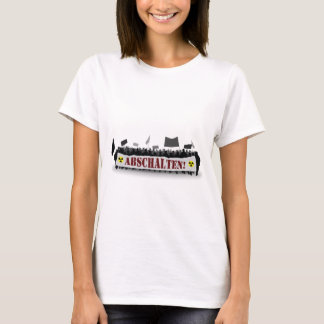 SWITCH off! T-Shirt