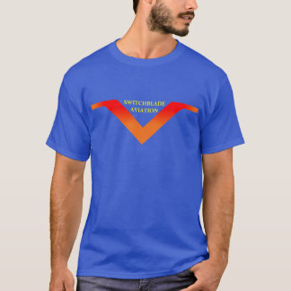 Switchblade Aviation T-shirt