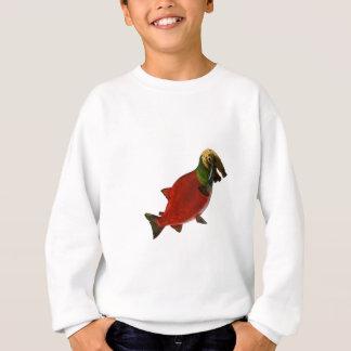 Swithched Sweatshirt