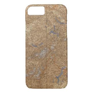 Switzerland 18 iPhone 7 case