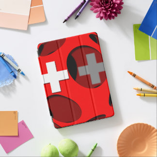 Switzerland #1 iPad pro cover