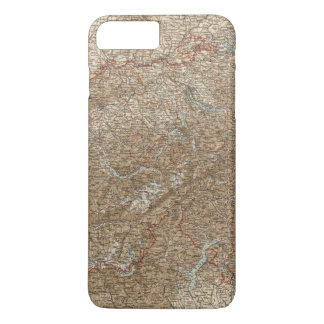 Switzerland 25 iPhone 7 plus case