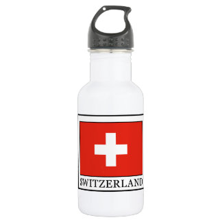 Switzerland 532 Ml Water Bottle