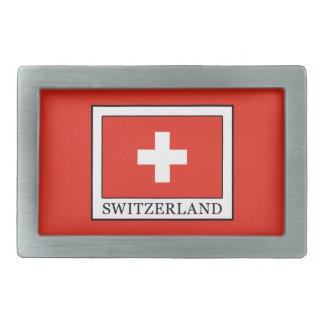 Switzerland Belt Buckles