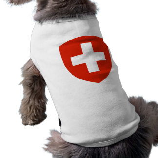 Switzerland Coat of Arms Shirt
