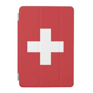 Switzerland Flag iPad Mini Cover