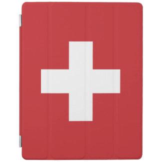 Switzerland Flag iPad Smart Cover