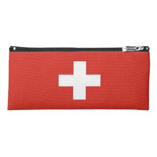 Switzerland Flag Pencil Case