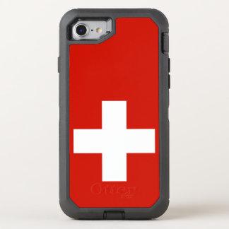 Switzerland OtterBox Defender iPhone 8/7 Case
