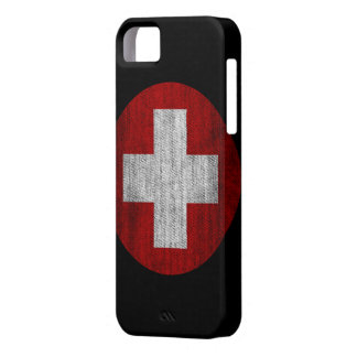 Switzerland phone cover