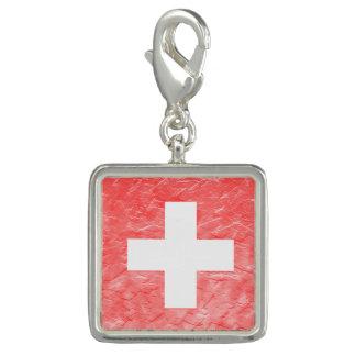 Switzerland Photo Charms