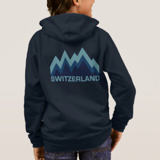 SWITZERLAND shirts & jackets