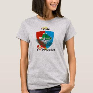 Switzerland Suisse Svizzera Svizra Switzerland T-Shirt