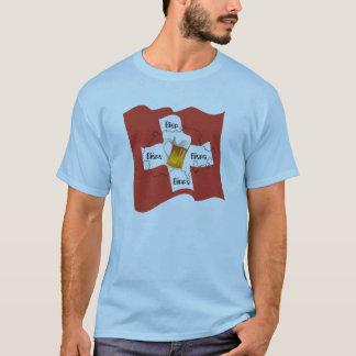 Switzerland - Suisse - Svizzera - Svizra - T-Shirt