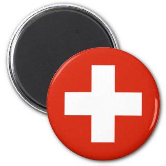 Switzerland , Switzerland Magnet