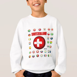Switzerland t-shirt d7