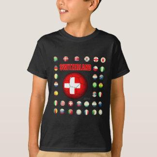 Switzerland t-shirt d7